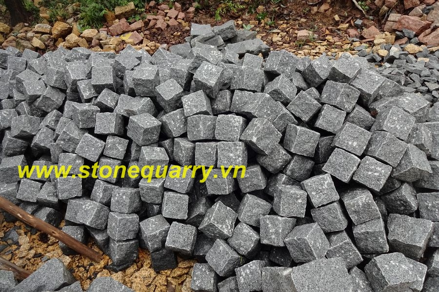 Premium Natural Stone Basalt Honed